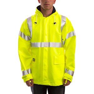 Tingley FR Eclipse Hiviz Jacket