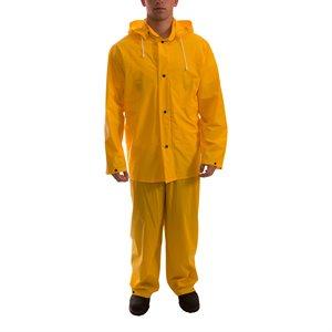 Tingley Tuff-Enough 3-Piece Rain Suit