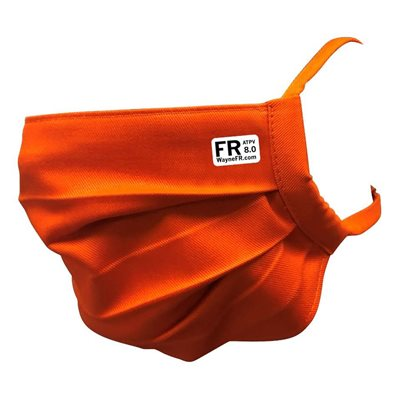 Flame Resistant 88 / 12 Mask