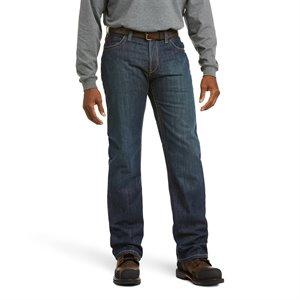 Ariat FR 13 oz M4 Basic Boot Cut Jean