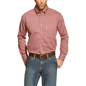 Ariat FR Bell Work Shirt