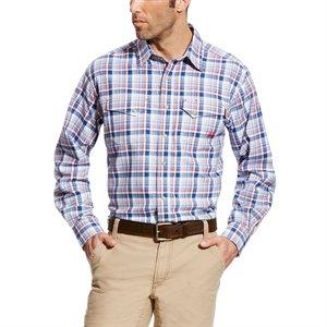 Ariat FR Karnes Snap Work Shirt