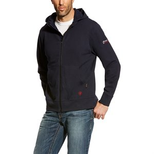 Ariat FR 11 oz. Hooded Sweatshirt