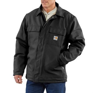 Carhartt FR 13 oz Cotton Traditional Coat