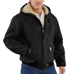 Carhartt FR Duck Quilt-Lined Active Jacket