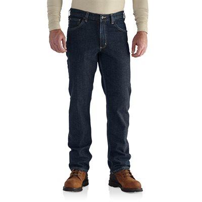 Carhartt FR 12.5 oz Rugged Flex® Straight Leg Jean