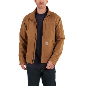 Carhartt FR Full Swing Quick Duck Jacket