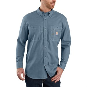 Carhartt FR Force Lightweight Performance Work Shirt