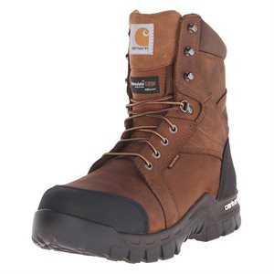 Carhartt Rugged Flex Insulated Lace up Boot