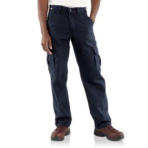 Carhartt FR 8.5 oz Midweight Canvas Cargo Pant (SC)