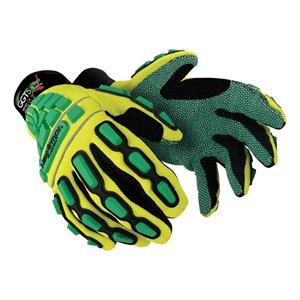 Hexarmor Gator Grip Gloves