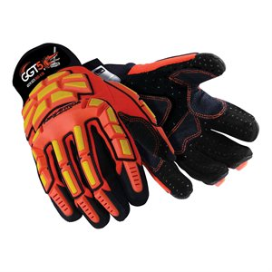 Hexarmor Mud Grip Gloves