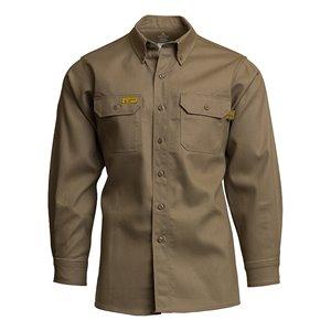 Lapco FR 6 oz 88 / 12 L / S Shirt