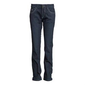 Lapco FR Ladies 10 oz Cotton Modern Fit Jean