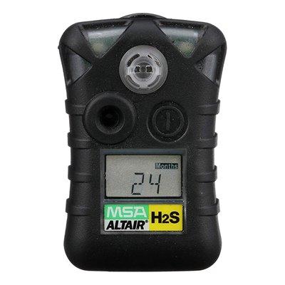Altair Maintenance Free Single Gas Detector