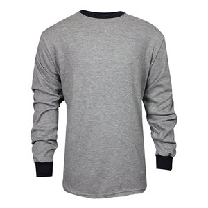 Tecgen FR Long Sleeve T-Shirt