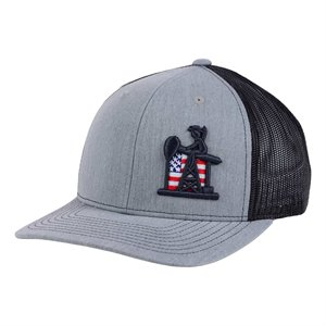 Oilfield Caps The Patriot