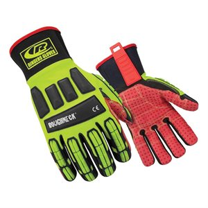 Ringers Roughneck Tefloc Dot Glove