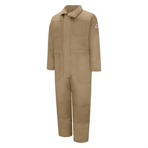 Bulwark FR 88 / 12 Deluxe Insulated Coveralls