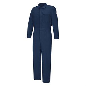 Bulwark FR Ladies 4.5 oz Nomex Premium Coverall