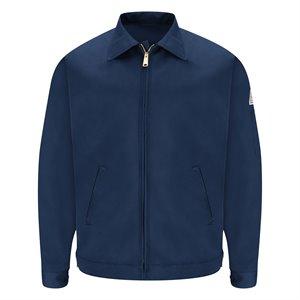 Bulwark FR 9oz Cotton Midweight Zip-In Jacket
