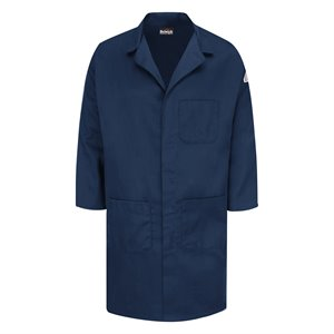 Bulwark FR Snap Front Lab Coat