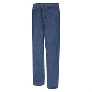 Bulwark FR Ladies 14.75 oz Classic Pre-Washed Jean