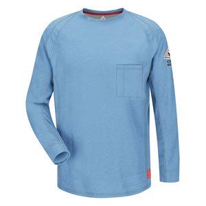 Bulwark FR 5.3 oz. IQ L / S Shirt