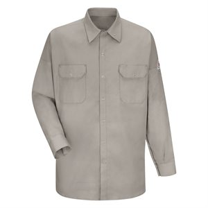 Bulwark FR Welding Work Shirt