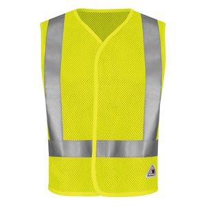 Bulwark FR Mesh Safety Vest
