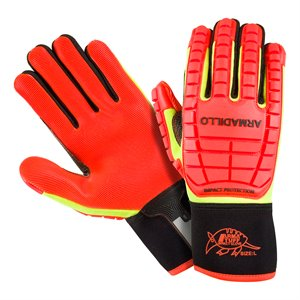 Southern Glove Armadillo Impact Glove