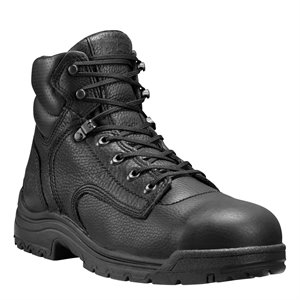 "Timberland Pro 6"" Titan Safety Toe Lace-Up Boot"