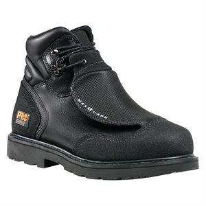 "Timberland Pro 6"" Met Guard Lace-Up Boot"