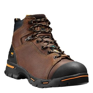 Timberland Pro Endurance Steel Toe Boot