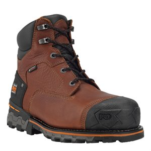 "Timberland Pro 6"" Boondock Insulated Boot"