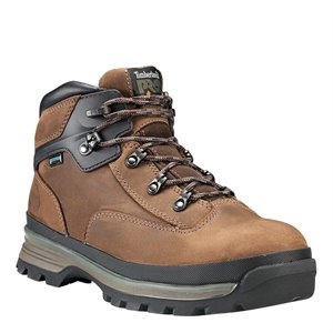 Timberland Pro® Euro Hiker Alloy Toe Work Boot