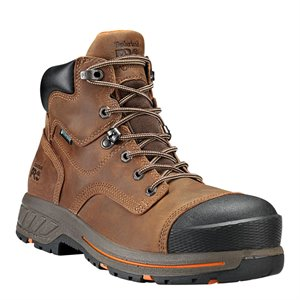 "Timberland Pro® Helix HD 6"" Comp Toe Work Boot"