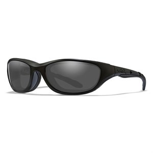 Wiley X Airrage Safety Glasses