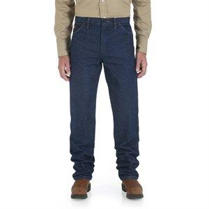 Wrangler FR 14.75 oz Original Fit Jean