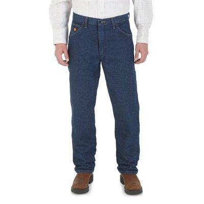 Wrangler FR 14.75 oz Relaxed Fit Jean