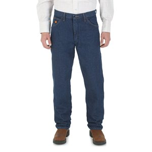 Wrangler FR Relaxed Fit Jeans