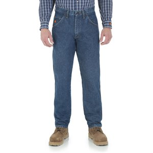Wrangler FR 14.75 oz RIGGS® Relaxed Fit Jean