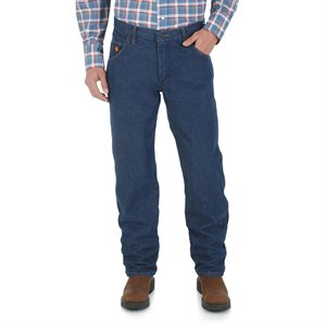 Wrangler FR 12.5 oz Lightweight Regular Fit Jean