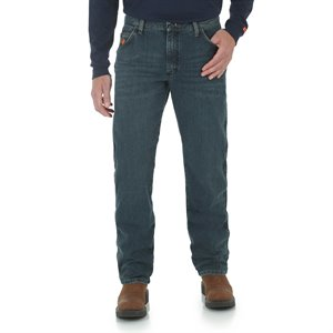 Wrangler FR 12 oz. Advanced Comfort Jeans