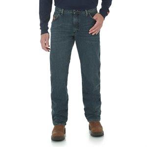 Wrangler FR 12 oz Advanced Comfort Regular Fit Jean