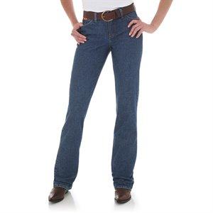 Wrangler FR 14.75 oz. Ladies Jean